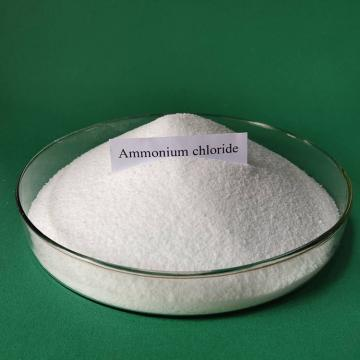 High Quality Ammonium Chloride Factory Price