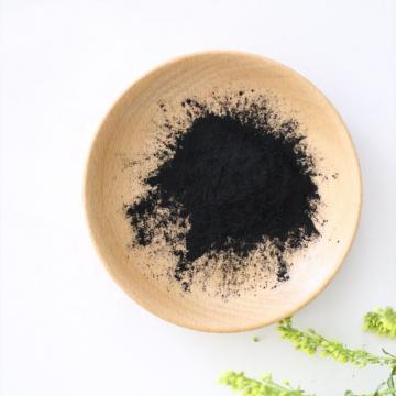 Humic Acid Manufacturer 100% Natural Source High Water Soluble Sodium Humate Powder
