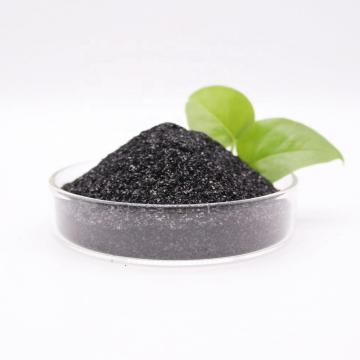 Water Soluble Organic Black Fertilizer Humic Acids Powder