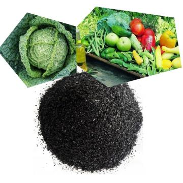 Manufacturer of Potassium Humate --Water Soluble Humic Acid With Potassium