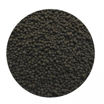 Animal Feed Fodder Additives 100% Water Soluble with 70% Humic Acid for Aquatic Products Fish Fertilizer Sodium Humate Granule