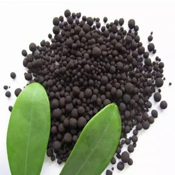 OMRI and ECOCERT certified organic fertilizer humic acid potassium humate powder flakes manufacturer