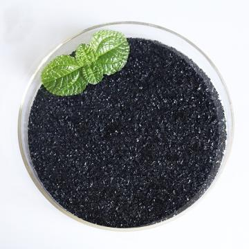 Factory price high quality and solubility Super potassium humate from leonardite